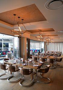 Carnelian - Cocktail Lounge