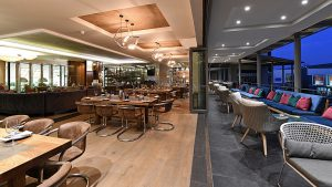 Carnelian - Cocktail LoungeCarnelian - Cocktail Lounge and Restaurant