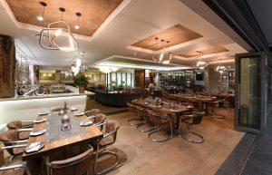 Carnelian - Cocktail LoungCarnelian - Cocktail Lounge and Restaurant e