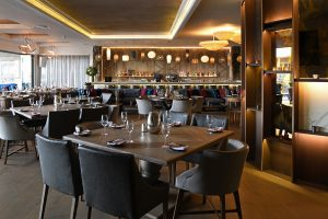 Carnelian - Cocktail Lounge and Restaurant