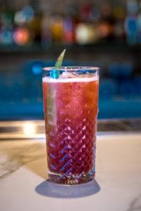 Carnelian Tapas and Cocktail Bar - Speak easy